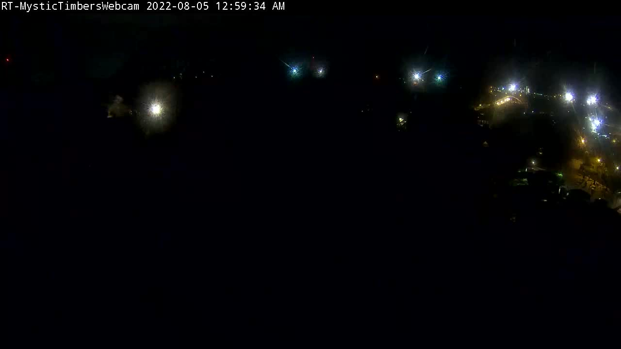 rollercoaster, live, stream, amusement, park, rides, people, ohio, mystic timbers