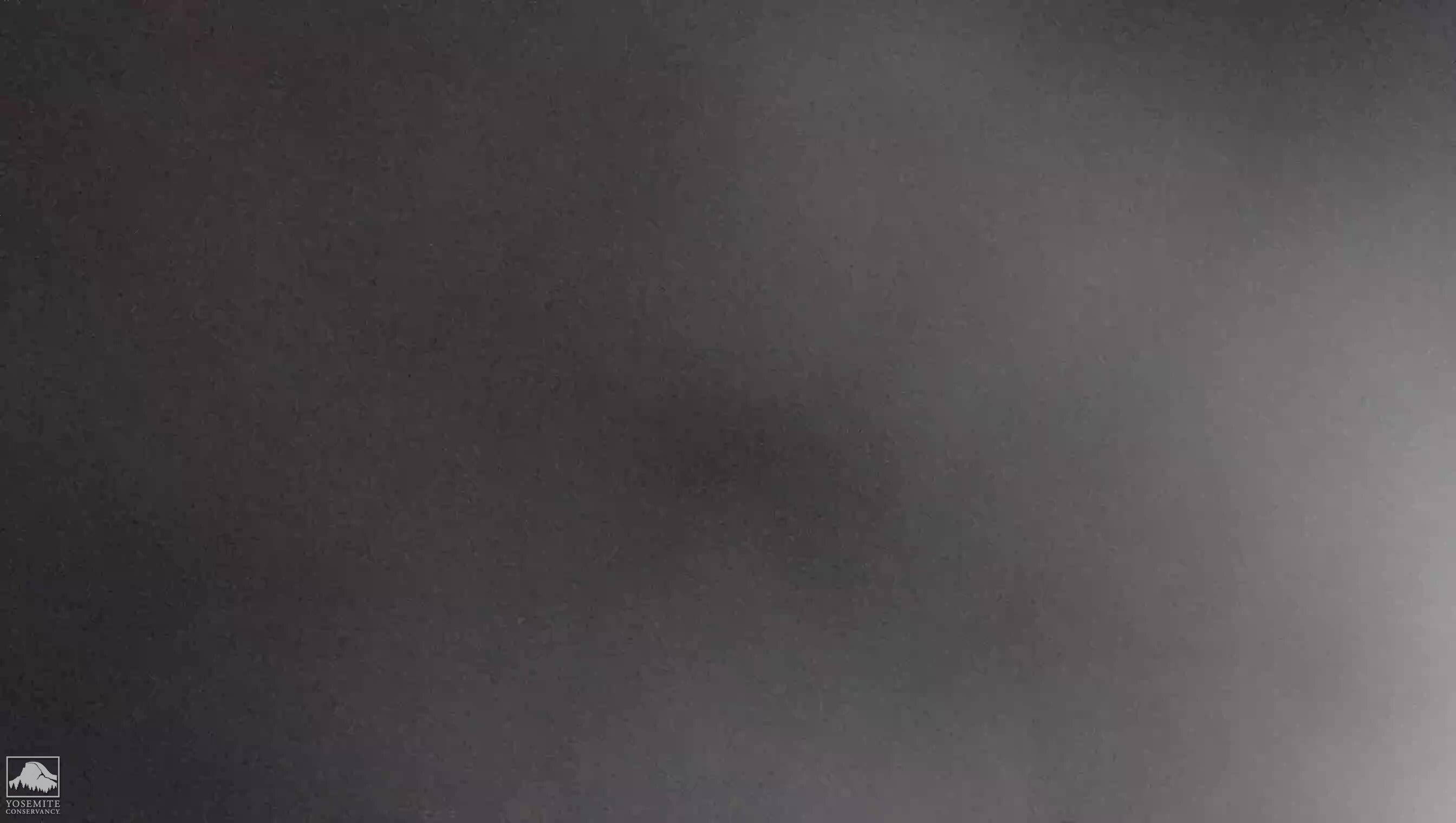 View of Yosemite Falls