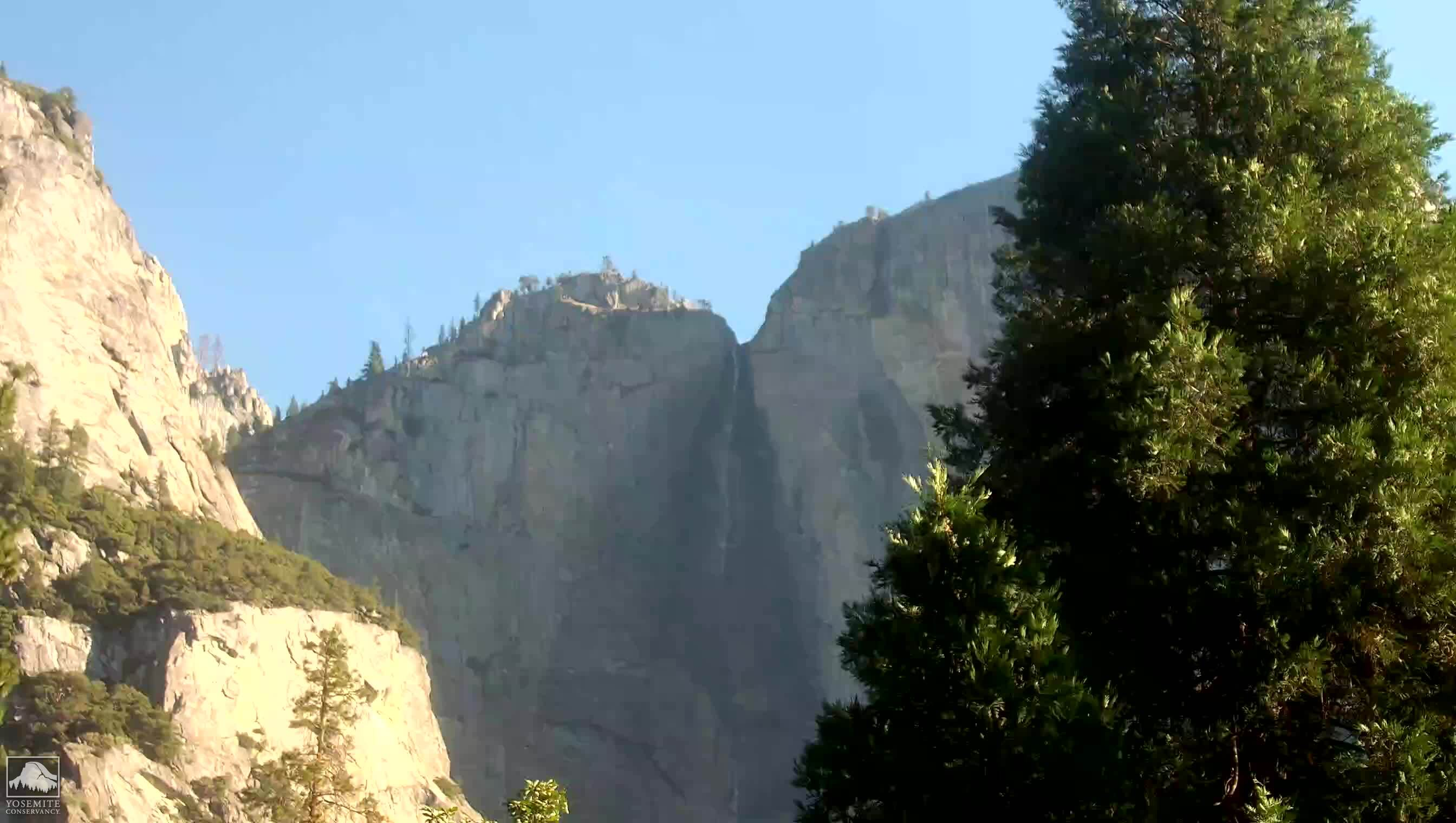 Webcam Yosemite National Park